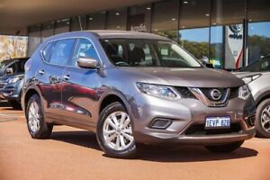 2015 Nissan X-Trail T32 ST X-tronic 2WD Grey 7 Speed Constant Variable Wagon Gosnells Gosnells Area Preview