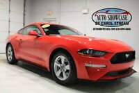 Miniature 1 Voiture American used Ford Mustang 2018