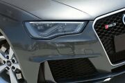 2016 Audi RS 3 8V MY16 Sportback S tronic quattro Grey 7 Speed Sports Automatic Dual Clutch Slacks Creek Logan Area Preview