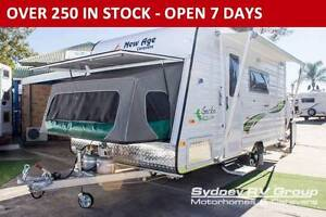 A30548 Gecko 14E Compact Design That Fits all Your Comforts Penrith Penrith Area Preview