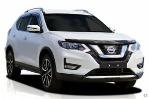 2019 Nissan X-Trail T32 Series II N-TREK X-tronic 2WD Ivory Pearl 7 Speed Constant Variable Wagon Tweed Heads Tweed Heads Area Preview