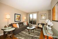 2 BR- Near Guelph U-Upgraded Finishes-Bright-New Appliances!