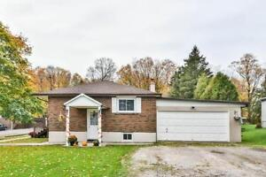 3+1 Bdrm Det'd Bungalow In Whitchurch-Stouffville
