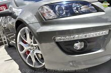 2012 Holden Special Vehicles Maloo E Series 3 MY12.5 Grey 6 Speed Manual Utility Wangara Wanneroo Area Preview
