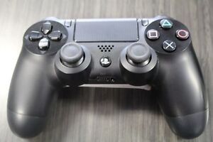 MANETTE Sony PS4  KE142218 Comptant illimite