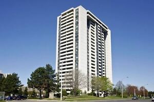 Open concept 3 bed condo - Don Mills/ Finch