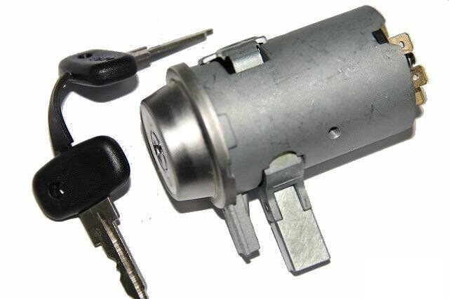 Ignition Lock With Keys For Lada 2101-2107, 2121, 21213 OEM
