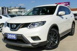 FROM $76 P/WEEK ON FINANCE* 2016 NISSAN X-TRAIL ST X-TRONIC N-SPORT Coburg Moreland Area Preview