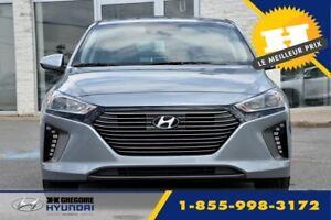 2017 Hyundai Ioniq Hybrid Limited / 0% * 84 mois