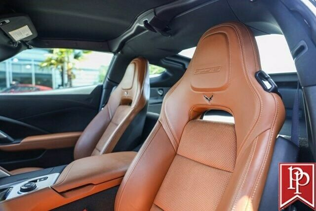 2016 Red Chevrolet Corvette Z06 2LZ | C7 Corvette Photo 6