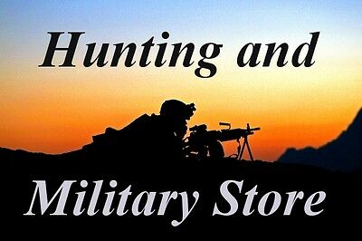 Hunting and Military Store