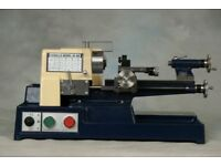 Wanted cowells 90me lathe and accessories also wanted cowells milling mill accessories.