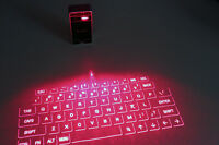 Bluetooth Laser Projection Keyboard [BRAND NEW]