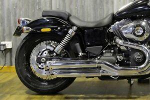 2015 Harley-Davidson FXDWG Wide Glide 1700CC Road 1690cc