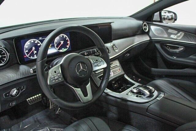 Image 15 Voiture Européenne d'occasion Mercedes-Benz CLS-Class 2019