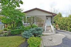 Charming Detached Home In A Great Neighbourhood.
