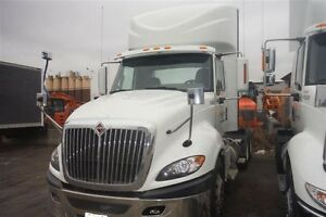 2015 International ProStar, Used Day Cab Tractor