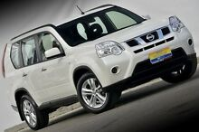 2012 Nissan X-Trail T31 Series IV ST 2WD White 1 Speed Constant Variable Wagon Ferntree Gully Knox Area Preview