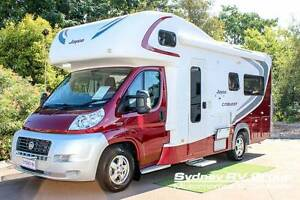 U3417 Jayco Conquest Touring Edition Immaculate Condition Penrith Penrith Area Preview