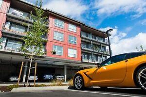 1 bdrm - Downtown Langford – luxury apartment