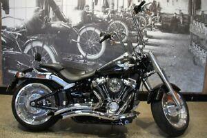2018 Harley-Davidson FAT BOY 107 (FLFB) Road Bike 1745cc Blacktown Blacktown Area Preview