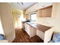 2008 Willerby Herald caravan, at Valley Farm Holiday Park, Clacton on Sea
