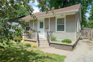 YOU Can Have It ALL with this 2Bed Affordable Home In Ajax!!!!