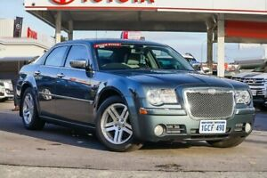 2008 Chrysler 300C LE MY08 3.5 V6 Silver 5 Speed Automatic Sedan Osborne Park Stirling Area Preview