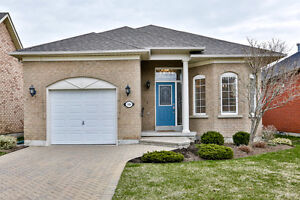 19 Lord Byron,Whitchurch-Stouffville - 2BR 2WR 1470Sqft Bungalow