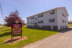 2 Bdrm available at 129-131 Norwood Road, Charlottetown