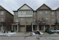 Stunning 3 Bdrm Townhome in Mississauga! Spacious! Only $574K