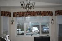 Furnished/ Unfurnished house in Timberlea close to bus and park