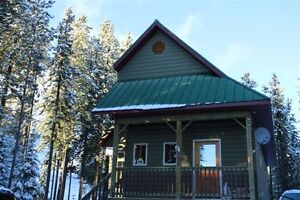 Ski from your home at Mt. Baldy