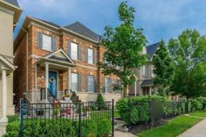 3 Bdrm Freehold Exec Townhouse In Churchill Meadows