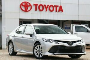 2018 Toyota Camry ASV70R Ascent Silver 6 Speed Automatic Sedan Wyong Wyong Area Preview