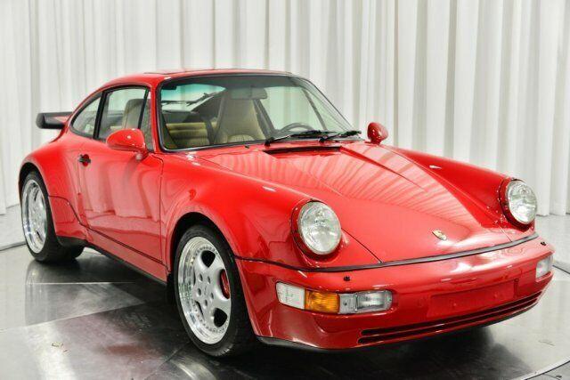 Image 4 Coche Americano usado Porsche 911 1994