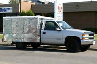 LUNCH TRUCK FOR SALE 1996 Chevrolet  2500
