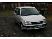 Daihatsu Grand Move 1.6 (Cheap car for everyday use)