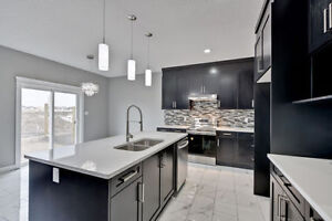 STUNNING 8BDRM 5BATH WITH FINISHED BASEMENT AND SECOND KITCHEN