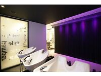 ** FULL-TIME HAIRDRESSER / STYLIST - YATE (North & South Parade) **