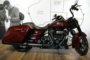 2020 Harley-Davidson ROAD KING SPECIAL 114 (FLHRXS) Road Bike 1868cc