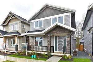 8236 204 STREET Langley, British Columbia
