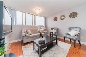 Rarely Available Open-Concept Unit