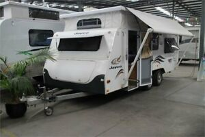 2008 Jayco Discovery Pop Tops Kilburn Port Adelaide Area Preview