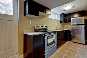 Beautiful 2 Bedroom Basement Available For Rent