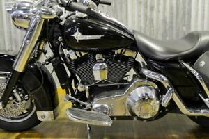 2005 Harley Davidson Flhrsi Road King Custom 1450CC Tourer