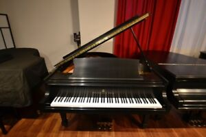 BECHSTEIN Grand Piano, Model A, at The Piano Boutique