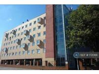 1 bedroom flat in Anglesea Terrace, Southampton, SO14 (1 bed)