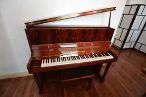 Yamaha GH1 piano for sale