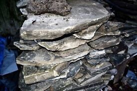 York Stone - Crazy Paving - £35 per square metre